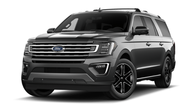 2020 Ford Expedition Max Limited MAX SUV Corpus Christi, TX
